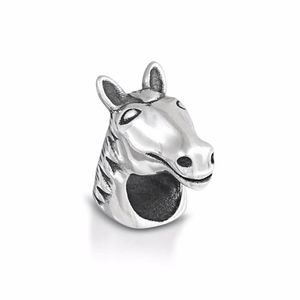 Jewelry - STERLING SILVER Horse Charm